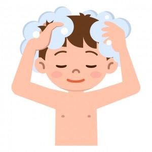 育毛効果が高まるシャンプーの仕方とは