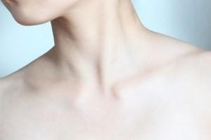 硬い皮膚もAGAを招きやすい