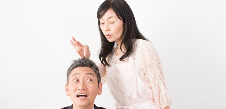 円形脱毛症と育毛剤