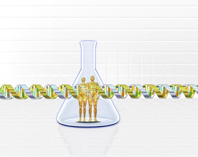 AGAの遺伝子検査は早めに受診