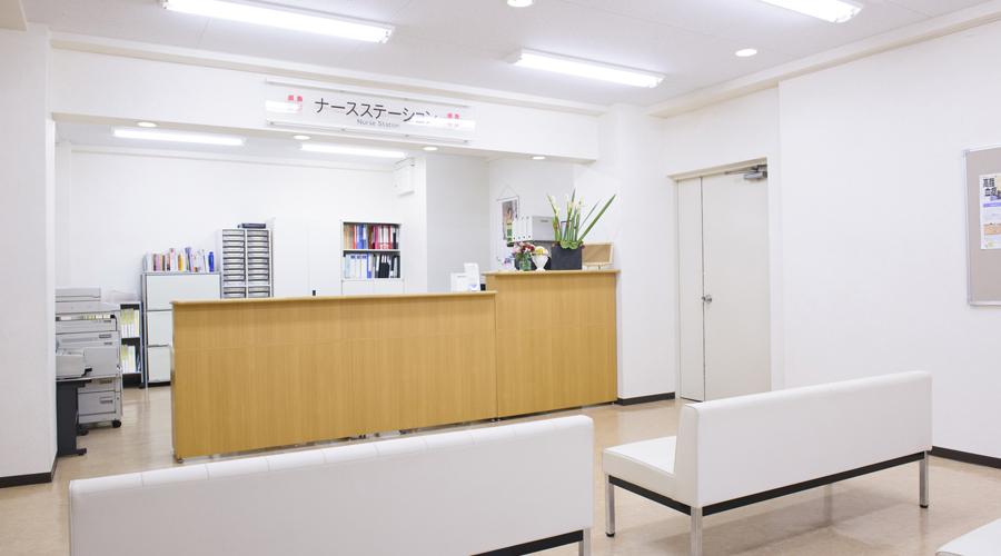 AGAの病院治療